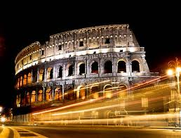 colosseoxrometours